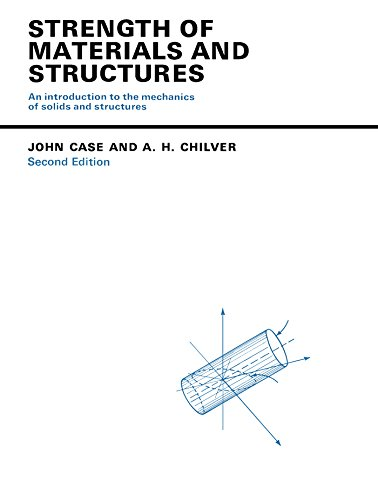 Strength of Materials and Structures: An Introduction to