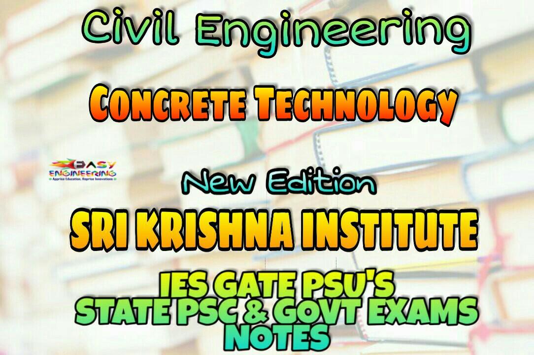 Sri Krishna Institute Fluid Mechanics Handwritten Classroom Notes