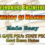 Made Easy Theory of Machine Handwritten Classroom Notes