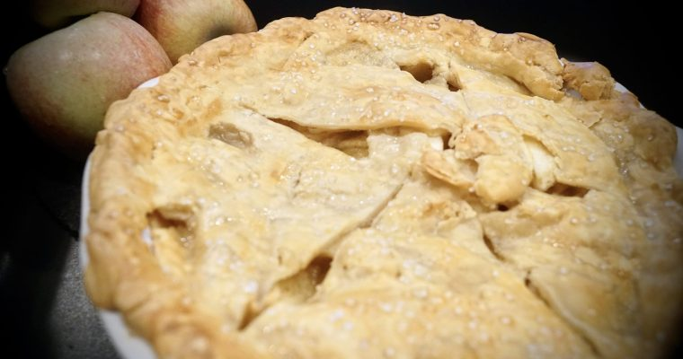 Apple Pie for Beginners