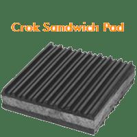 Crok Sandwich Pad