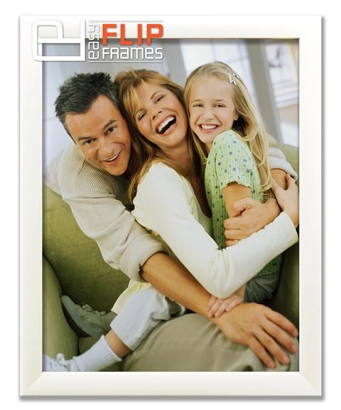 White Picture Frames, Wholesale Picture Frames, Aluminum Photo Frames, Flip up Poster Frames, Family Portrait Frames, Photography Studio Frames