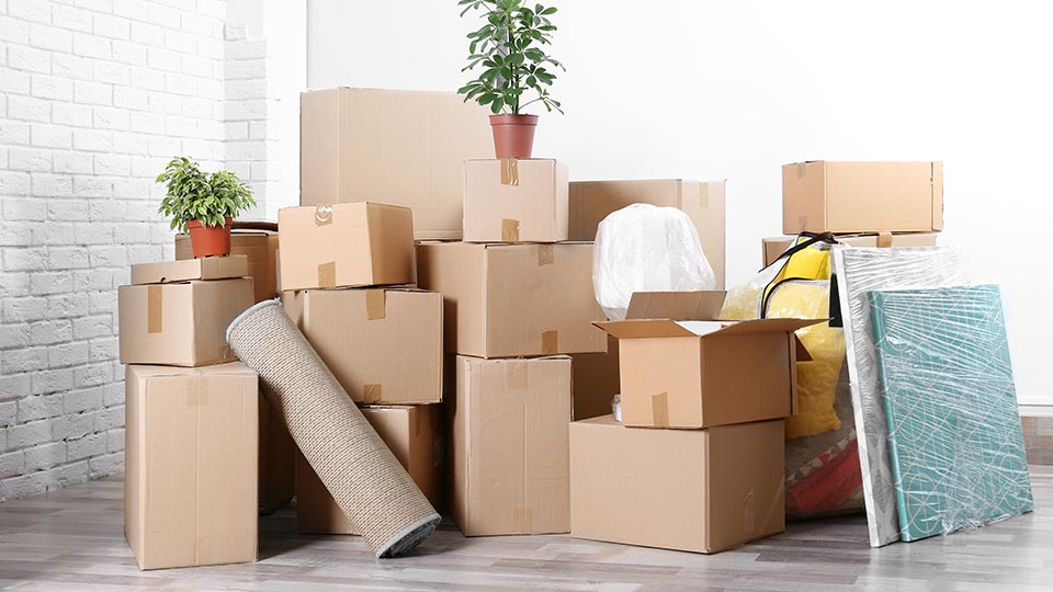 Easy Florida Moving Full-Packing Service