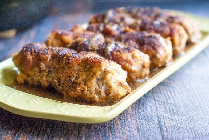 city chicken tasty recipe