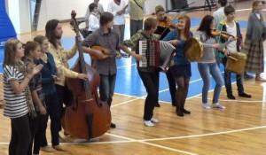 Jauniešu Etno dienas 2011 noslēgsies Rīgā