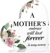 Condolence for loss of mother