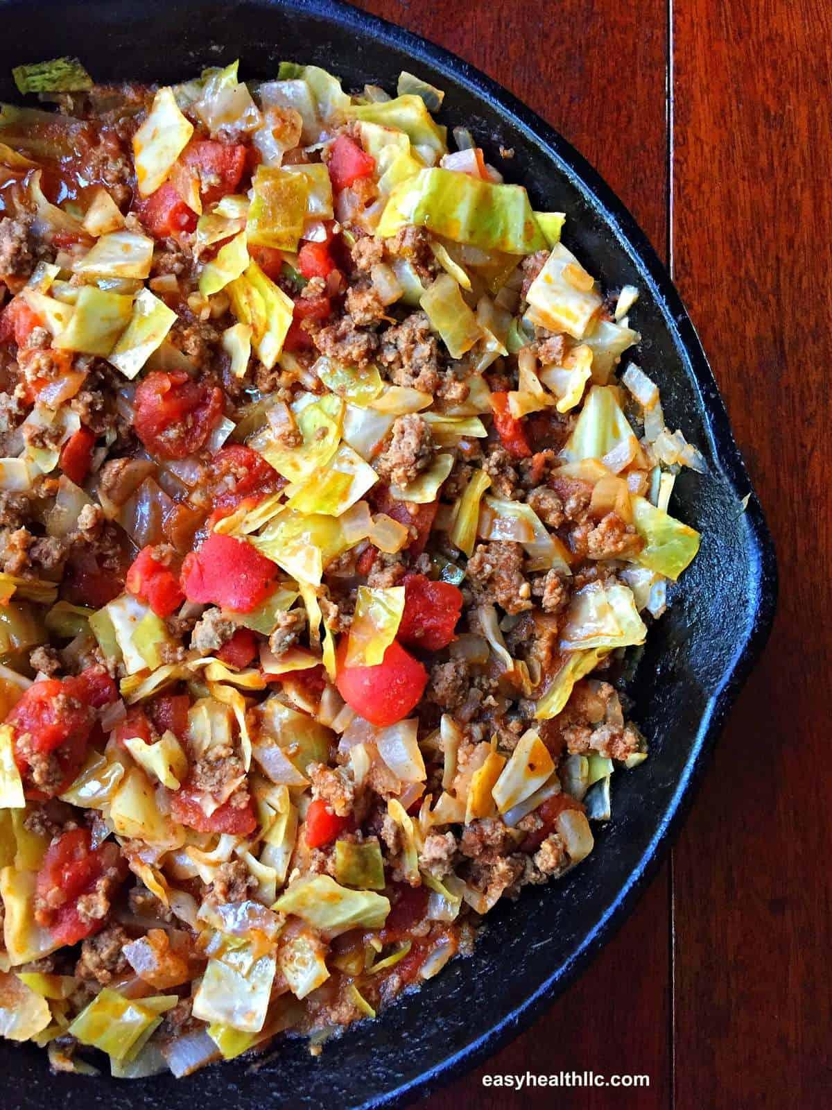 Easy Meal Recipes Dinner