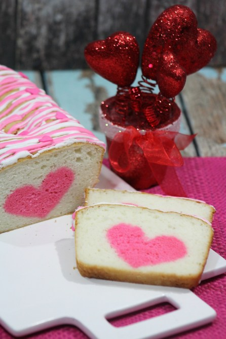 Valentine Dessert Recipes