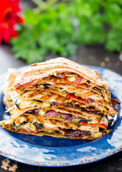 https://www.jocooks.com/healthy-eating/grilled-vegetable-quesadillas/