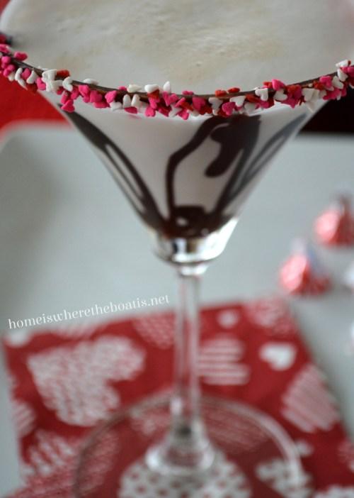 Amazing Valentine Drink Recipes