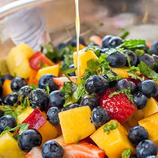 Best Fruit Salad Recipes