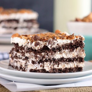 Amazing Butterfinger Recipes