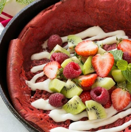 Most Amazing Pancake Recipes