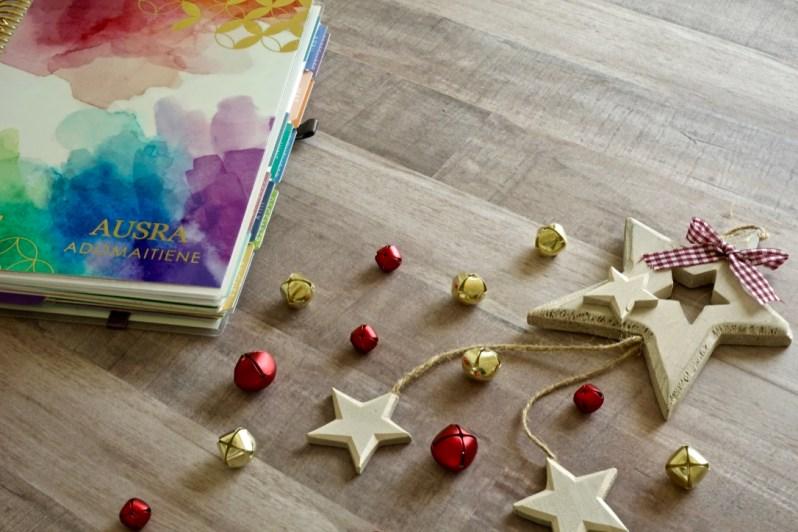 Christmas 2017 planning challenge