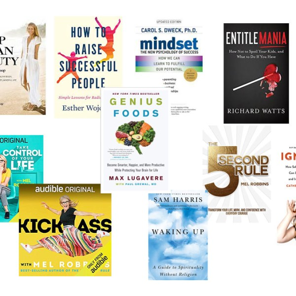 Books I read recently