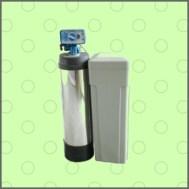 water softener banner