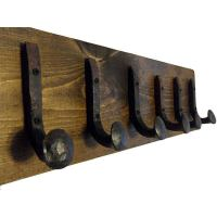 Rustic Coat Racks - Easy Home Concepts