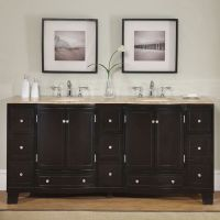 Double Vanities - Easy Home Concepts