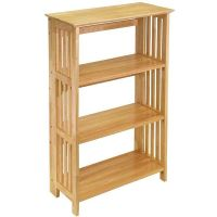 Folding Bookcases - Easy Home Concepts