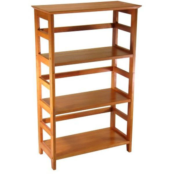 6 Best Folding Bookcases Of 2019 Easy Home Concepts