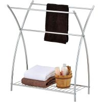 Free Standing Towel Racks - Easy Home Concepts