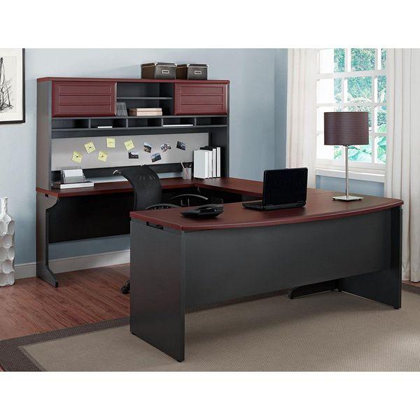 6 Best UShaped Desks of 2019  Easy Home Concepts