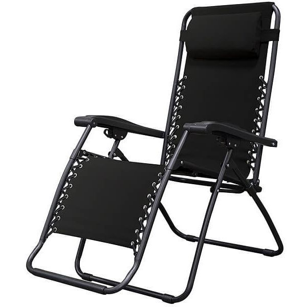 caravan canopy folding chairs best the zero gravity easy home concepts chair