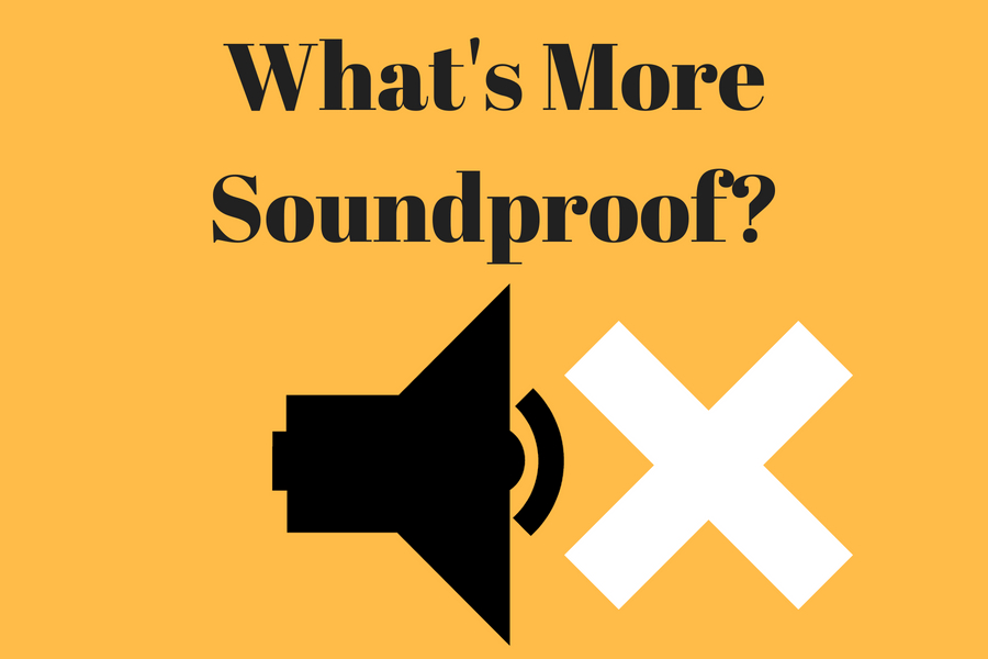 Drywall vs Plywood Vs MDF Vs OSB- What's More Soundproof? - Easy