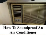 How To Soundproof an AC