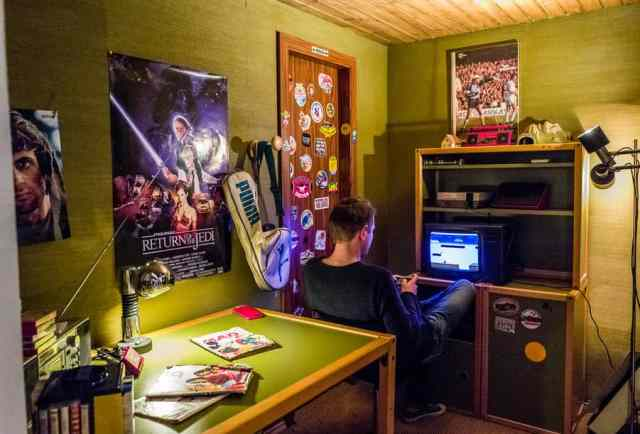 How To Soundproof A Game Room