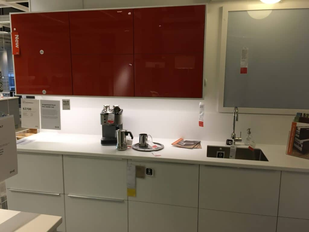 Ikea Trip  Easy Installations Victoria  IKEA Kitchen