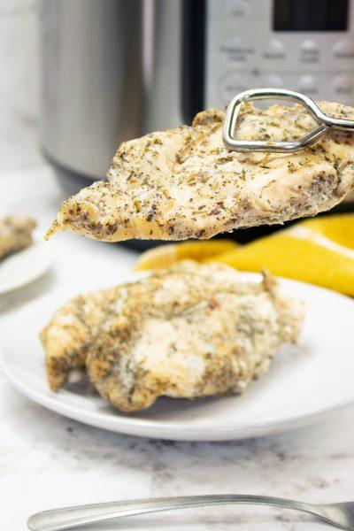 easy instant pot chicken breast recipe
