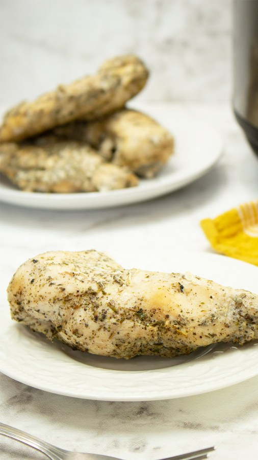 easy instant pot chicken breast recipe0