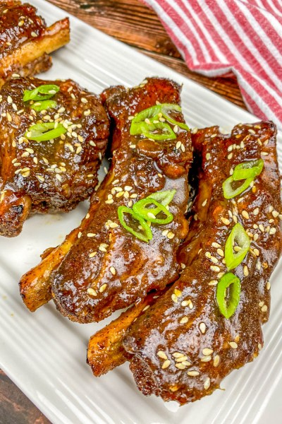 Asian sticky ribs in the Instant Pot (3 of 6)