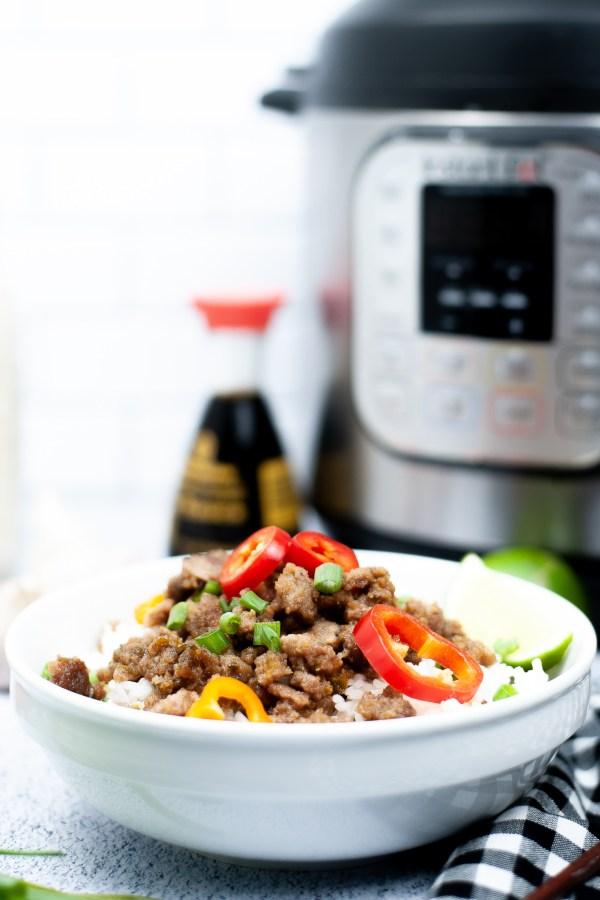 Easy Instant Pot Vietnamese Pork Recipe (2)
