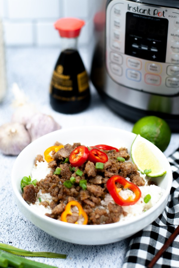 Instant Pot Vietnamese Pork Recipe (3)