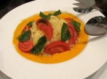 Italian Capellini Pomodoro Recipe