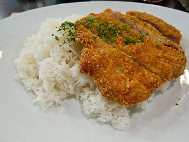 Italian Chicken Cutlets Recipe