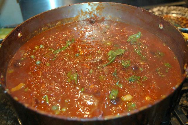Italian Marinara Sauce Recipe