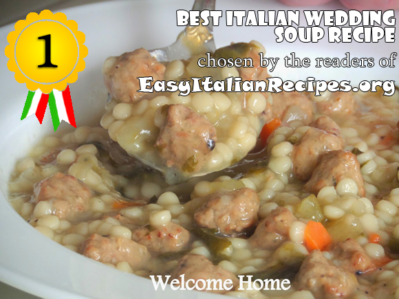 Italian-Wedding-Soup-Welcome-Home-Blog