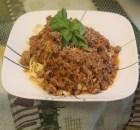 Authentic Italian Bolognese Sauce Recipe (VIDEO)