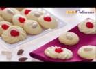 Biscuit batter - Italian recipe (VIDEO)