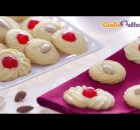 Biscuit batter - Italian recipe (VIDEO)