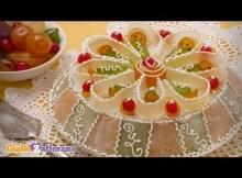 Cassata - Italian recipe (VIDEO)