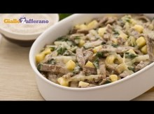 Pizzoccheri - Italian recipe (VIDEO)