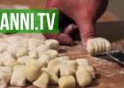 Potato Gnocchi With 3 Sauces, Italian Recipe (VIDEO)
