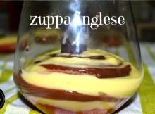 Zuppa Inglese - Pudding und Schokolade Kleinigkeit Rezept (VIDEO)