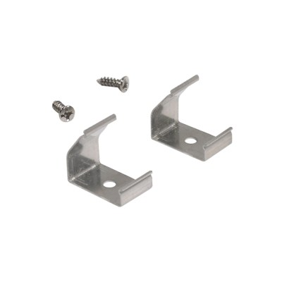 Angled Mounting Clips