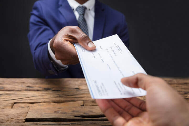 Cheque Cashing KL Selangor | Easy Loan for Post-dated Cheque