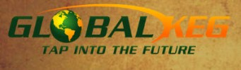 global keg logo